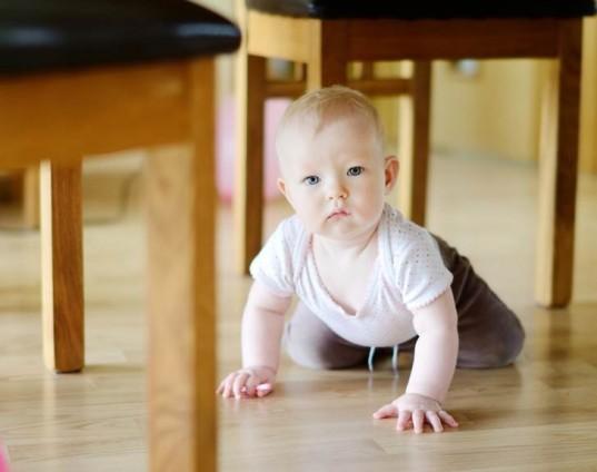 Ngộ độc chì ở trẻ em