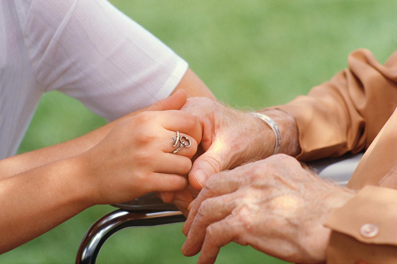 Chăm sóc dự phòng cho người cao tuổi