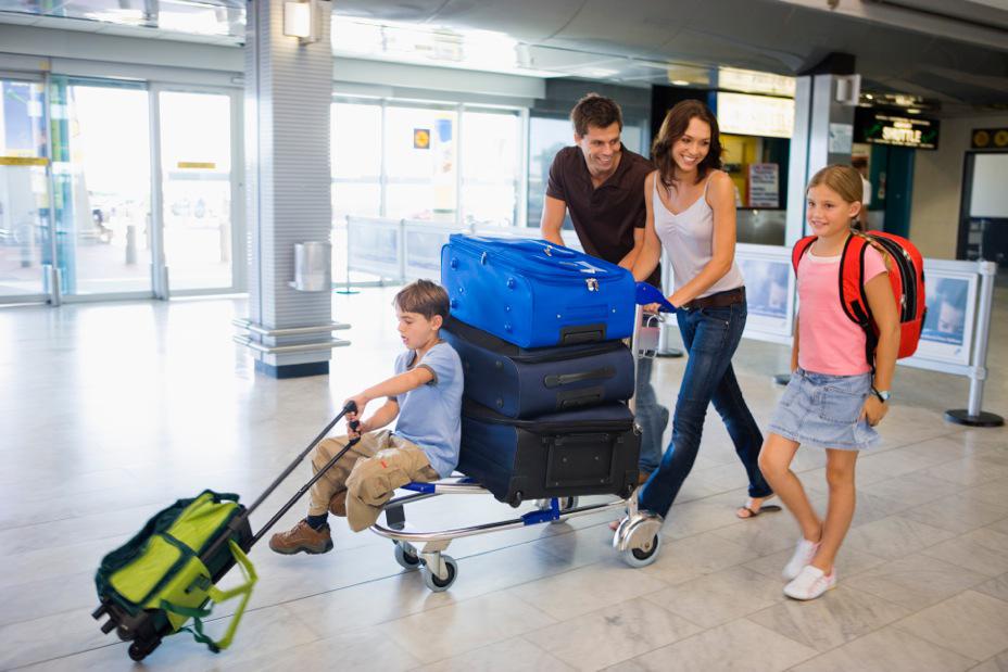 Giữ gìn sức khoẻ khi đi du lịch